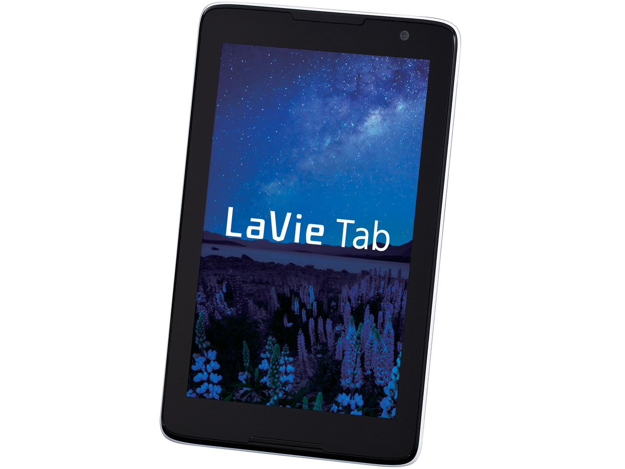 NEC LAVIE Tab E(TE508/S1W)