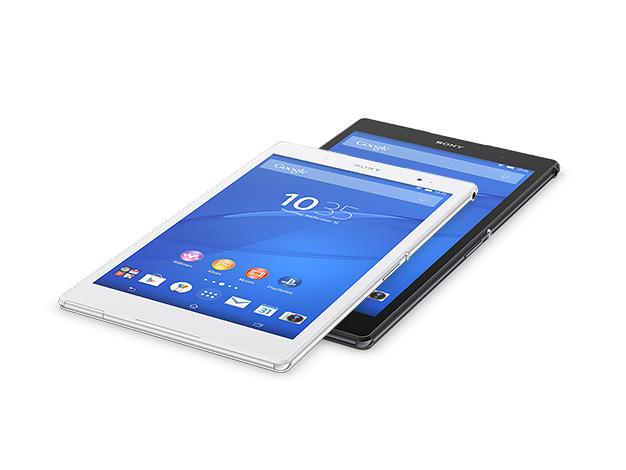 Xperia Z3 Tablet Compact(SGP612)