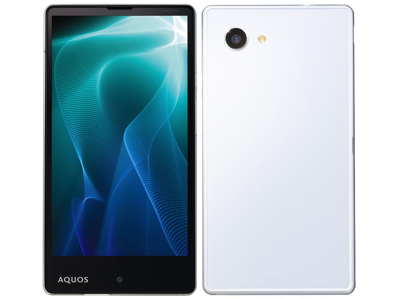 AQUOS Xx2 mini(503SH)