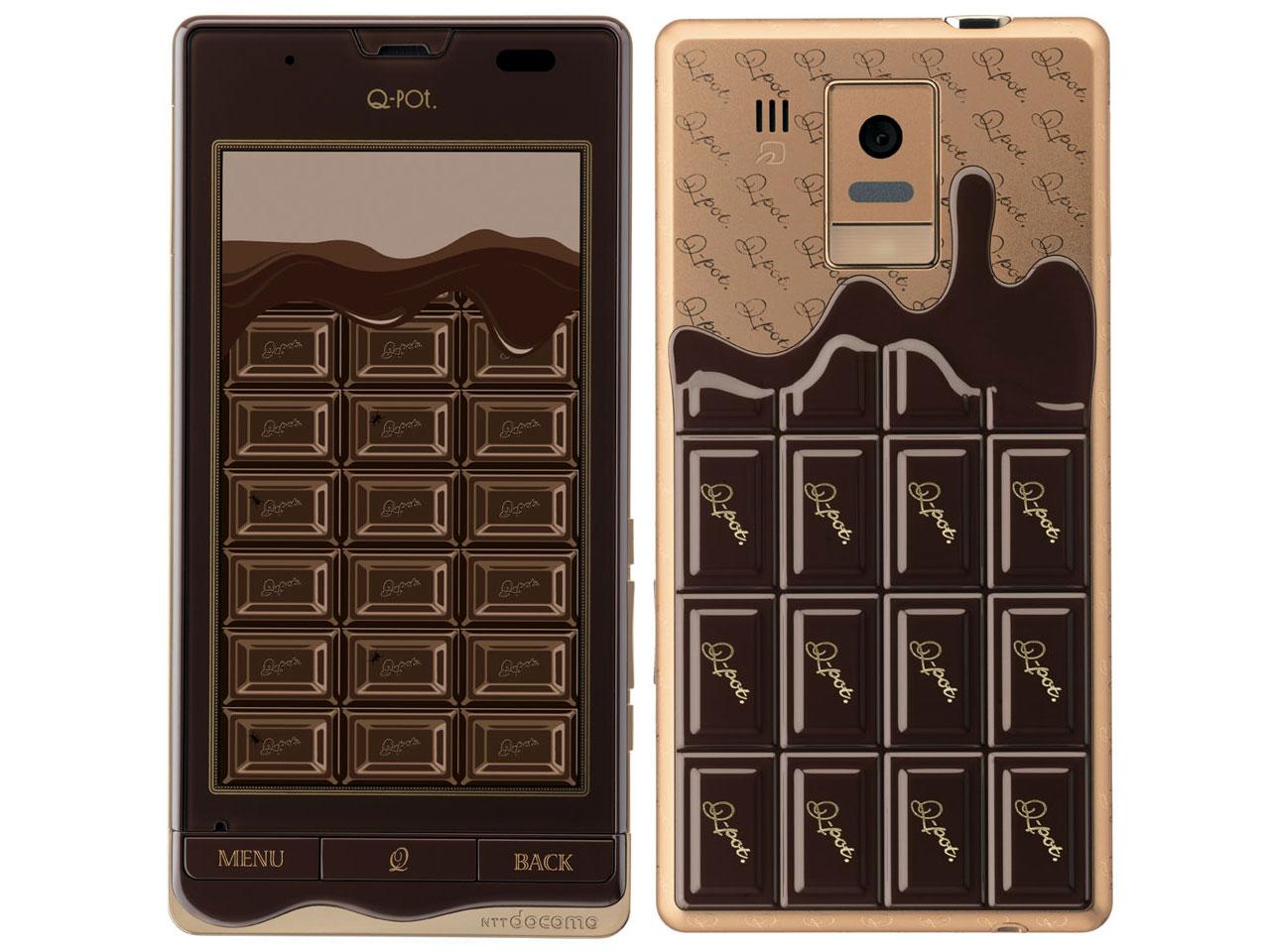 Q-pot.Phone (SH-04D)
